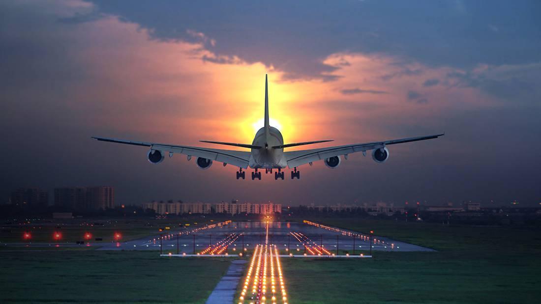 Tailgate and wrong way detection at Virgin Australia