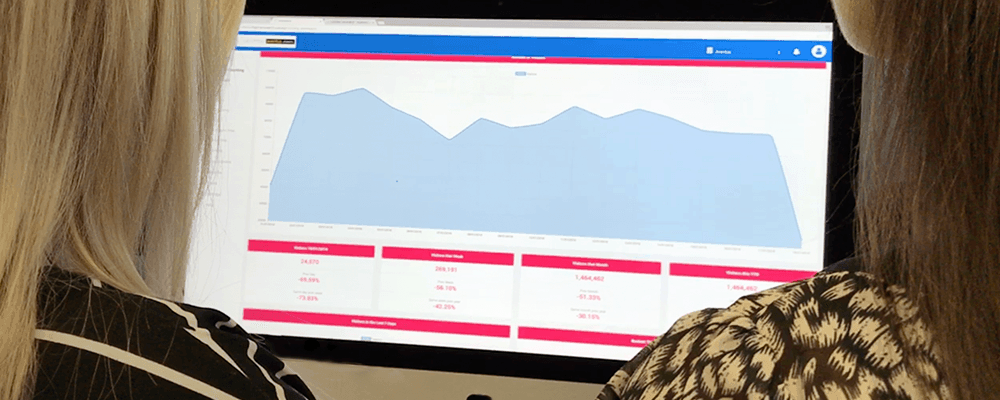 VIDEO: Features of Acumen3 cloud-based analytics